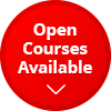 Open Courses Available below